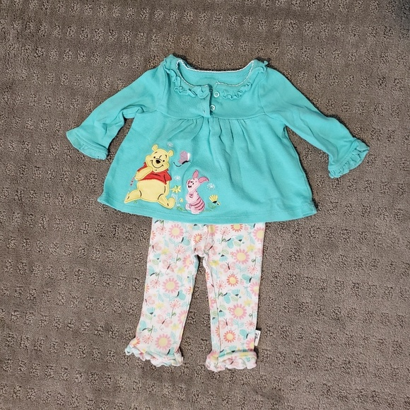 Disney Other - Winnie the Pooh outfit